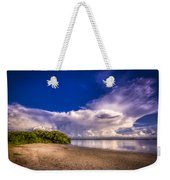 Thunder Head Coming Weekender Tote Bag