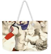 Thurman Thomas Weekender Tote Bag