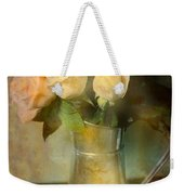 Ti Amo Weekender Tote Bag by Diana Angstadt