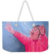 Tickles From God Weekender Tote Bag