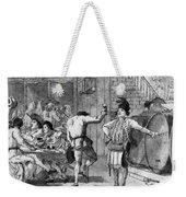 Tiepolo: Malvasia, C1791 Weekender Tote Bag
