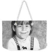 Tiffany Weekender Tote Bag
