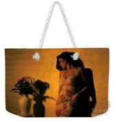 Tiffany Vase Weekender Tote Bag