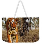 Tiger 1 Weekender Tote Bag