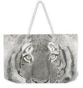 Tiger #1 Weekender Tote Bag