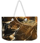 Tiger Stripe Weekender Tote Bag
