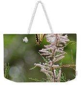 Tiger Swallowtails Weekender Tote Bag