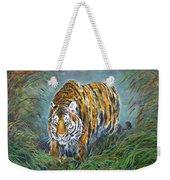 Tiger Weekender Tote Bag