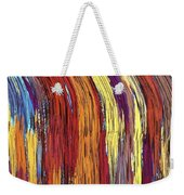 Tiger's Eye 12 Weekender Tote Bag