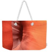 Tight Bend Weekender Tote Bag