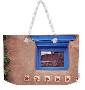 Tiles Below Window Weekender Tote Bag