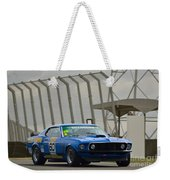 Tilley Racing Mustang Weekender Tote Bag