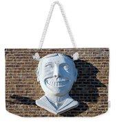 Tillie Of Coney Island Weekender Tote Bag