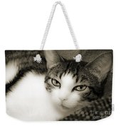 Tilly Little Miss Attitude Weekender Tote Bag