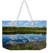 Timberland Lake Weekender Tote Bag