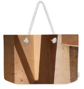 Time Enough For Life To Unfold.. Weekender Tote Bag