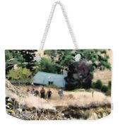 Time For A Picnic Weekender Tote Bag