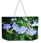 Time For Spring - Floral Art By Sharon Cummings Weekender Tote Bag