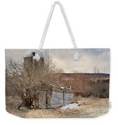 Time Gone By  Weekender Tote Bag
