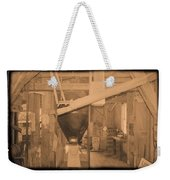 Time Passages Weekender Tote Bag