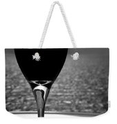 Time To Relax Weekender Tote Bag by Lucinda Walter