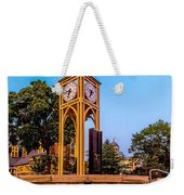 Time To Remember Weekender Tote Bag