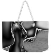 Time To Sleep Weekender Tote Bag