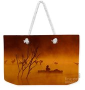 Time To Spread My Wings And Fly Weekender Tote Bag