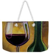 Time To Unwind Weekender Tote Bag