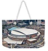 Time Warner Cable Arena Weekender Tote Bag