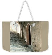 Time-worn Passage Weekender Tote Bag
