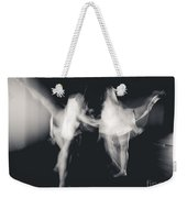 Timed Performance Weekender Tote Bag