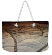 Timeless Death Valley Weekender Tote Bag