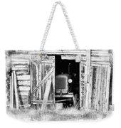 Time's Passing Weekender Tote Bag