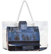 Tin Grainery Weekender Tote Bag