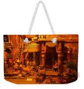 Tinkertown Weekender Tote Bag