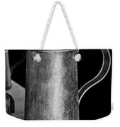 Tinsmith's Refreshment Weekender Tote Bag