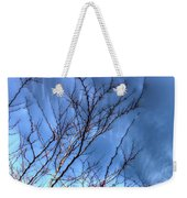 Tiny Blossoms Weekender Tote Bag