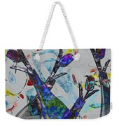Tippy Tulips Weekender Tote Bag