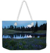 Tipsoo Reflection Tranquility Weekender Tote Bag