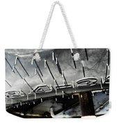 Tire D  Weekender Tote Bag