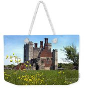 Titchfield Abbey Buttercups Weekender Tote Bag