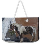 Tiverton Weekender Tote Bag by Caroline Hervey-Bathurst