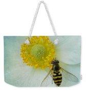 To Bee Us  Weekender Tote Bag