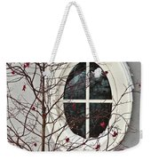 To Everyone On Fine Art America - Happy New Year And Thank You Weekender Tote Bag