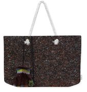 To Keep Your Hands Warm Weekender Tote Bag