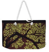 To Kill A Mockingbird, 1960 Weekender Tote Bag