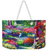 To Read And Dream Weekender Tote Bag