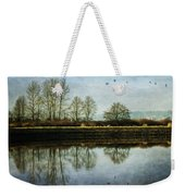 To Stand And Stare - West Coast Art By Jordan Blackstone Weekender Tote Bag