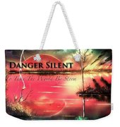 To Take The World By Storm Weekender Tote Bag